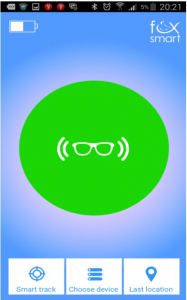 Glasses finder app, Eyeglasses finder app