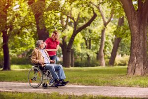 Dementia Caregiver tips